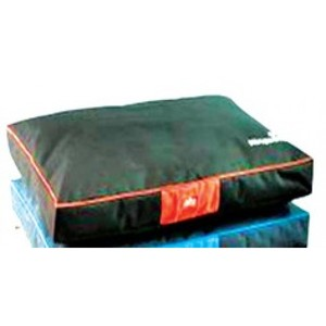 Nutra Pet Bed  Black Small 66*46*5.5 (Cm)