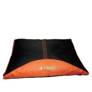 Nutra Pet Bed Orange Small 66X46X5.5 (Cm)