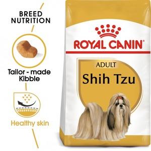 Breed Health Nutrition Shih Tzu Adult 2kg