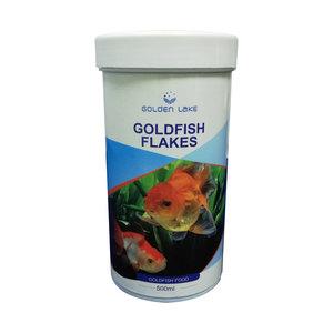 Golden Lake Gold Fish Flake 500ml