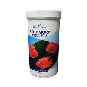 Golden Lake Red Parrot Pellet 250ml