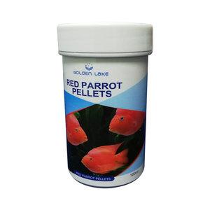 Golden Lake Red Parrot Pellet 100ml