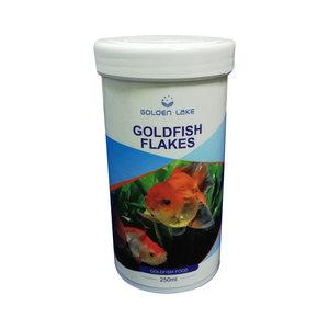 Golden Lake Gold Fish Flake 250ml
