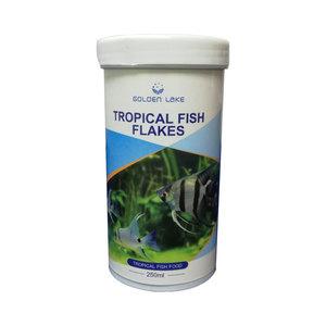Golden Lake Tropical Fish Flake 250ml