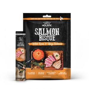 Absolute Holistic Bisqe Tuna & King Salmon 60g