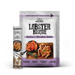 Absolute Holistic Bisqe Chicken & Lobster 60g