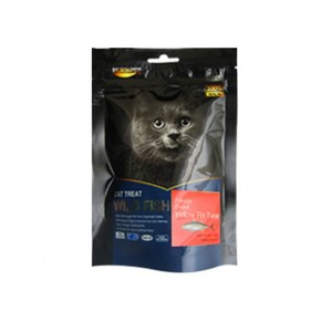Salmon 4 Pets Freeze Dried Yellow Fin Tuna For Cats 57g