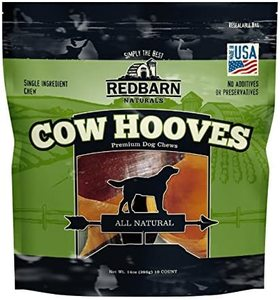 Red Barn Hooves Natural 100g