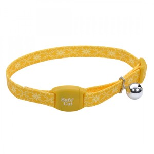 Coastal Safe Cat Break Away With Magnetic Buckle Collar 3.8inch