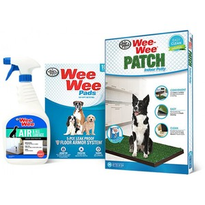 Four Paws Wee-Wee Replacement Grass Mat 150g