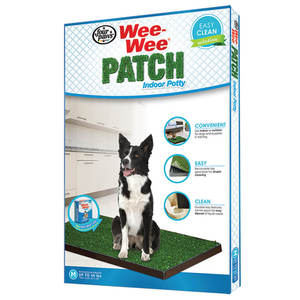 """Four Paws Wee-Wee Patch 20"""""""