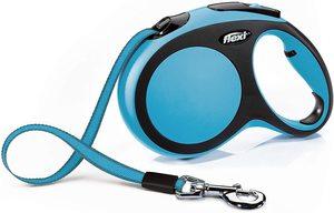 Flexi New Comfort Large Tape  Blue 5m