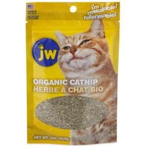 Petmate Jw Organic Catnip 0.5oz