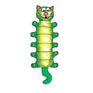 Petmate Fat Cat Water Bottle Crunchers Assorted 250g