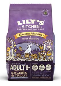 Lily'S Kitchen Dog Rise & Shine Baked Treat 100g