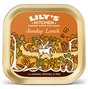 Lily'S Kitchen Sunday Lunch 150g