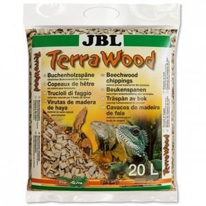 Jbl Terrawood 20L