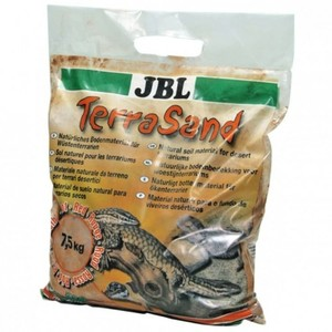 Jbl Terrasand Red 200g