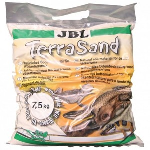 Jbl Terrasand White 200g