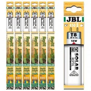 Jbl Solar Reptil Jungle T8 15w