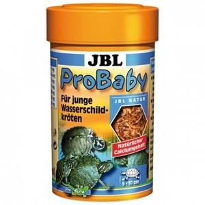 Jbl Probaby Turtle Food 100g