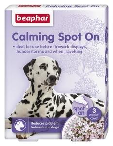 Beapher Calming Spot On Dog 1piece