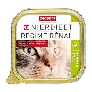 Beapher Wet Food - Kidney/Renal Diet Duck 100g