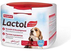 Beapher Lactol Puppy 250g