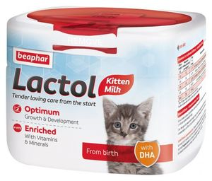 Beapher Lactol Kitten 250g