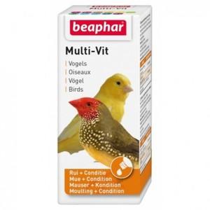 Beapher Multi Vitamin Bird New Formula 20ml