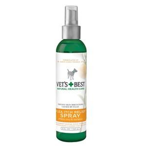 Flea Itch Relief Spray 8oz