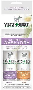 Ear Relief Wash & Dry 15g