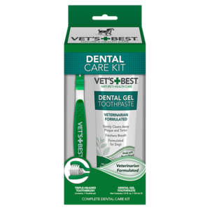 Complete Enzymatic Dental Care Kit 25g