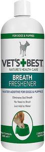 Vetsbest Dental Breath Freshner 500ml
