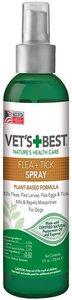 Vets Best Tick Killing Spray 236ml