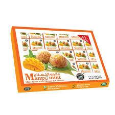 101 Mango Mint 30pcs