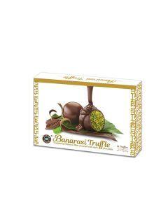 101 Banarasi Truffle Chocolate 2pc