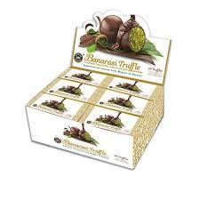 101 Banarasi Truffle Chocolate 24pcs