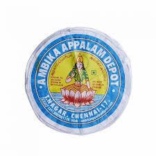 Ambika Appalam # 4 180g