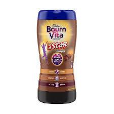 Cadbury Bournvita 5 Star Chocolate 500g