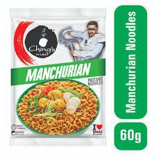 Chings Manchurian Noodles 15x60g