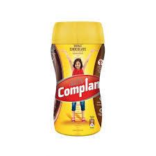 Complan Chocolate Flavour Jar 450g