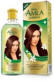 Dabur Jasmine Hair Oil 200ml