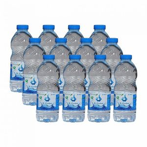 D-Cube Water 500ml