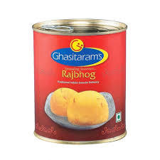 Ghasitarams Rajbhog 500g