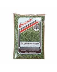 Green Chana 1kg