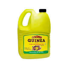 Guinea Groundnut Oil 2L