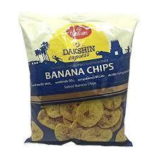 Haldirams Dakshin Express Banana Chips 180g