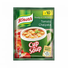 Knorr Soupy Noodles Tomato Chatpata 60g