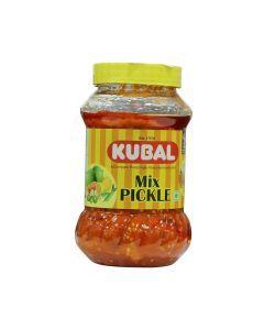 Kubal Mixed Pickle 300g